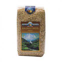Ρύζι Basmati Αναποφλοίωτο Bioking