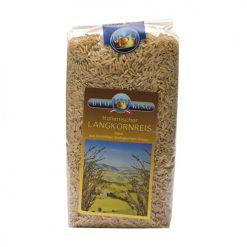 Μακρύκοκκο ρύζι Bioking