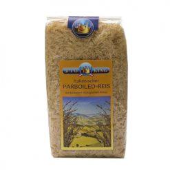 Ρύζι parboiled Bioking