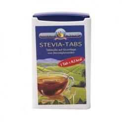 Stevia Tabs Bioking